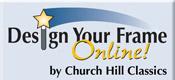 Design Your Frame Online